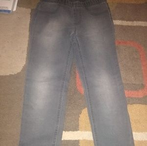 Girls size 10 Route 66 Jeggings